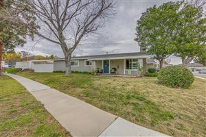Photo of 4949 BEECH Court, Simi Valley, CA 93063 (MLS # 219000538)