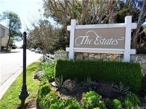 Photo of 3609 West HIDDEN Lane #C, Rolling Hills Estates, CA 90274 (MLS # SR18068538)
