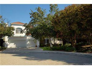Photo of 11971 MAPLE CREST Street, Moorpark, CA 93021 (MLS # SR18202538)