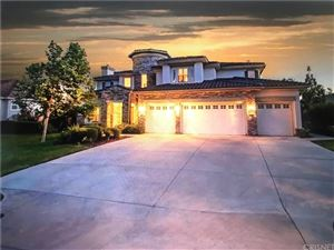 Photo of 12364 PALMER Drive, Moorpark, CA 93021 (MLS # SR19115538)
