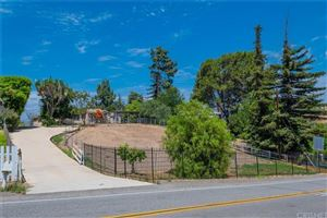 Photo of 10950 CITRUS Drive, Moorpark, CA 93021 (MLS # SR19189538)
