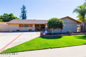 Photo of 1920 EUCLID Avenue, Camarillo, CA 93010 (MLS # 219000539)