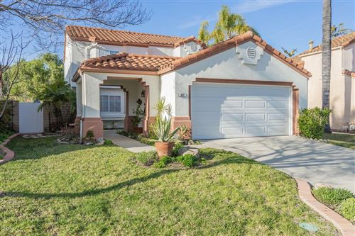 Photo of 637 SEDGEWORTH Court, Simi Valley, CA 93065 (MLS # 220000539)
