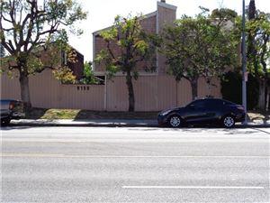 Photo of 9158 VAN NUYS Boulevard #1, Panorama City, CA 91402 (MLS # SR18116539)