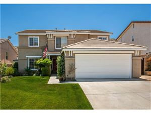 Photo of 28708 PONDEROSA Street, Castaic, CA 91384 (MLS # SR18118539)