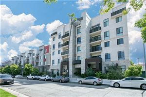 Photo of 118 South KENWOOD Street #406, Glendale, CA 91205 (MLS # SR19135539)