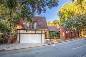 Photo of 4614 MORRO Drive, Woodland Hills, CA 91364 (MLS # SR19188539)