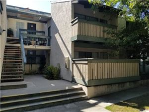 Photo of 8601 INTERNATIONAL Avenue #138, Canoga Park, CA 91304 (MLS # SR19224539)