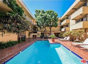 Photo of 2311 4TH Street #320, Santa Monica, CA 90405 (MLS # 18302540)