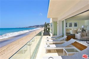 Photo of 21830 PACIFIC COAST Highway, Malibu, CA 90265 (MLS # 18307540)