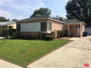 Photo of 17526 LEMAY Street, Lake Balboa, CA 91406 (MLS # 18322540)