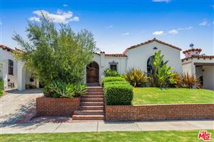 Photo of 826 South SPAULDING Avenue, Los Angeles , CA 90036 (MLS # 18367540)