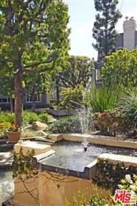 Tiny photo for 10116 EMPYREAN Way #201, Los Angeles , CA 90067 (MLS # 18386540)