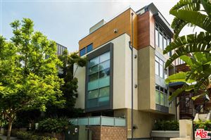 Photo of 1250 North HARPER Avenue #307, West Hollywood, CA 90046 (MLS # 19441540)
