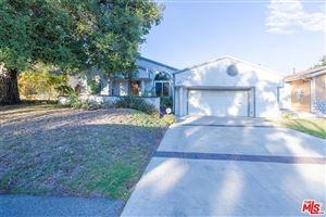 Photo of 2839 SYCAMORE Avenue, Glendale, CA 91214 (MLS # 19526540)
