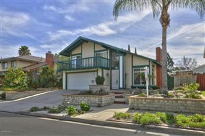 Photo of 990 HILLVIEW Circle, Simi Valley, CA 93065 (MLS # 218000540)