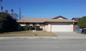 Photo of 4931 South G Street, Oxnard, CA 93033 (MLS # 218007540)