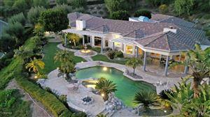 Photo of 1266 HERITAGE Place, Westlake Village, CA 91362 (MLS # 219003540)