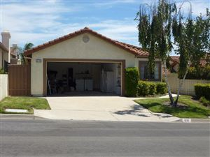 Photo of 618 LLANERCH Lane, Simi Valley, CA 93065 (MLS # 219010540)