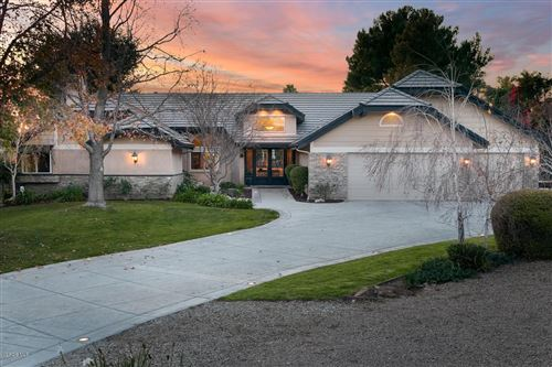 Photo of 2291 SOLANO Drive, Camarillo, CA 93012 (MLS # 220000540)