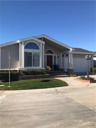 Photo of 27801 SUNRISE Lane, Canyon Country, CA 91351 (MLS # SR20009540)