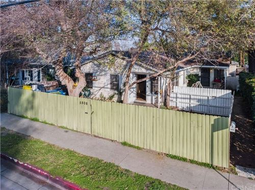 Photo of 5808 KESTER Avenue, Van Nuys, CA 91411 (MLS # SR20011540)