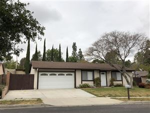 Photo of 14773 STANFORD Street, Moorpark, CA 93021 (MLS # 218005541)