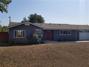 Photo of 2421 CALLE GLADIOLO, Thousand Oaks, CA 91360 (MLS # 218007541)