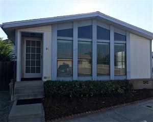 Photo of 975 West West TELEGRAPH Road #41, Santa Paula, CA 93060 (MLS # 218010541)
