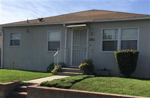 Photo of 2583 North BUENA VISTA ST. 2589 Street, Burbank, CA 91504 (MLS # 318000541)