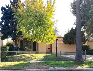 Photo of 340 STANTON Street, Pasadena, CA 91103 (MLS # 818005541)