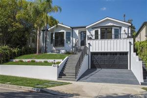 Photo of 4129 MAMMOTH Avenue, Sherman Oaks, CA 91423 (MLS # SR18246541)