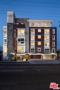 Photo of 4140 GLENCOE Avenue #607, Marina Del Rey, CA 90292 (MLS # 17272542)