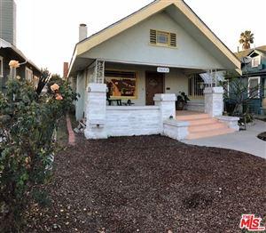 Photo of 3663 2ND Avenue, Los Angeles , CA 90018 (MLS # 18304542)