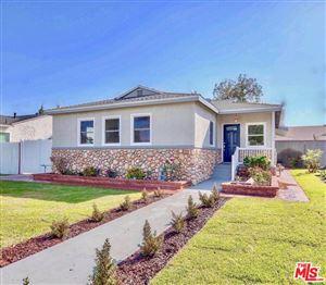 Photo of 529 North CORDOVA Street, Burbank, CA 91505 (MLS # 18351542)