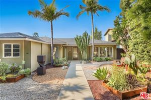 Photo of 2111 HOLLYVISTA Avenue, Los Angeles , CA 90027 (MLS # 19431542)