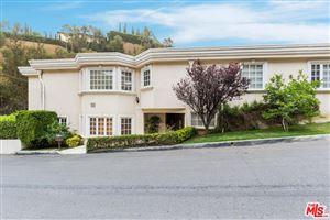 Photo of 1398 DAVIES Drive, Beverly Hills, CA 90210 (MLS # 19432542)