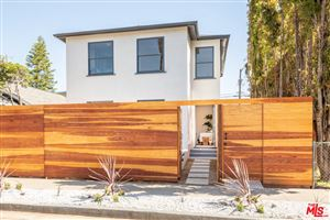 Photo of 612 WESTMINSTER Avenue, Venice, CA 90291 (MLS # 19457542)