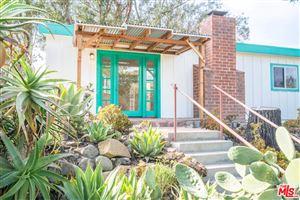 Photo of 1902 DECKER SCHOOL Lane, Malibu, CA 90265 (MLS # 19465542)