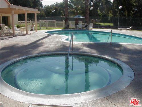 Photo of 69521 HUERTA Court, Rancho Mirage, CA 92270 (MLS # 20539542)
