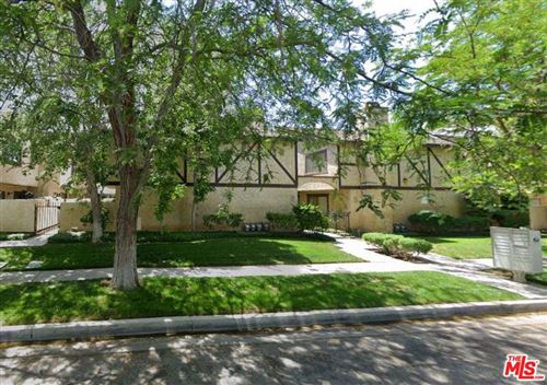 Photo of 1348 West AVENUE J4, Lancaster, CA 93534 (MLS # 20555542)