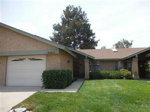 Photo of 20211 VILLAGE 20, Camarillo, CA 93012 (MLS # 218010542)