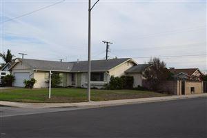 Photo of 1706 North 7TH Place, Port Hueneme, CA 93041 (MLS # 218014542)