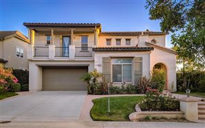 Photo of 14810 BLUE RIDGE Court, Moorpark, CA 93021 (MLS # 219010542)