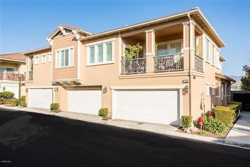 Photo of 2992 FUENTES Lane #B, Simi Valley, CA 93063 (MLS # 220000542)
