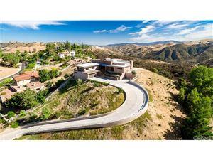 Photo of 9 MORGAN Road, Bell Canyon, CA 91307 (MLS # SR17176542)