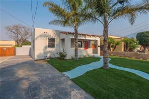 Photo of 123 West CENTER Street, Ventura, CA 93001 (MLS # 217014543)