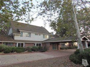 Photo of 12268 East PRESILLA Road, Camarillo, CA 93012 (MLS # 218007543)