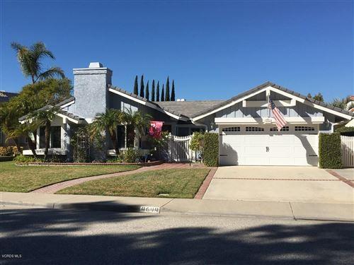Photo of 4644 PEPPER MILL Street, Moorpark, CA 93021 (MLS # 220001543)