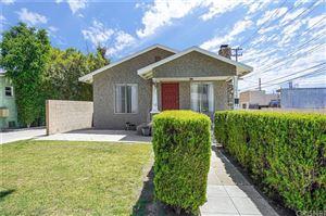 Photo of 1010 LINDEN Avenue, Glendale, CA 91201 (MLS # SR19260543)